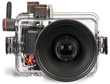 Ikelite 6184.91 carcasa submarina para cámara: Amazon.es ...