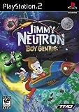 Jimmy Neutron der mutige Erfinder