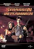 Strassen in Flammen [Import allemand]