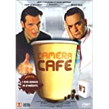 Caméra Café - Vol.3 - Édition 2 DVD