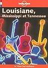Louisiane, Missisippi et Tennessee 2001 par Planet