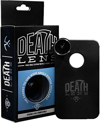 Death lens Wide Angle Lens For IPhone