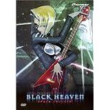 Legend of Black Heaven: V.2 Space Truckin'