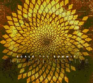 Scale Summit - Collective +Bonus [Japan CD] COCB-60004