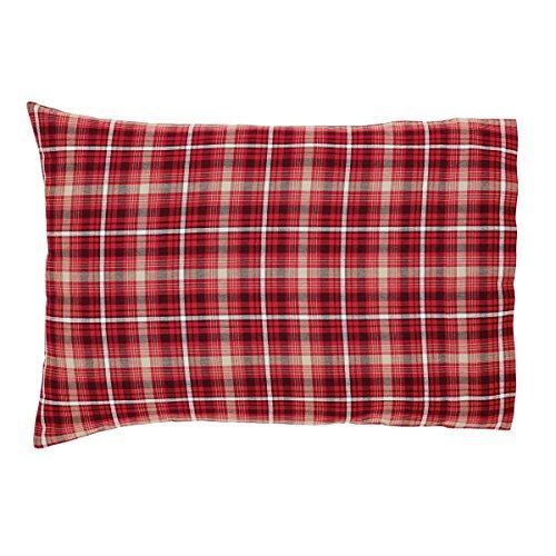 VHC Brands Braxton 29198 Pillow Case Set