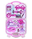 AEC My Family Operated Doctor Set, Multi Color