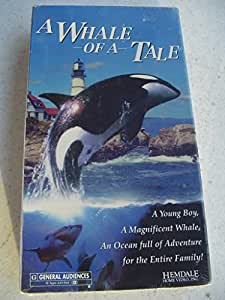 Whale of a Tale/Standard Box [VHS]