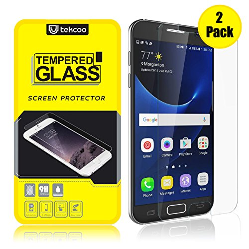 Samsung Protector Tempered Premium Anti Scratch product image