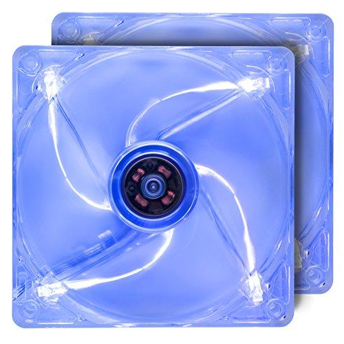 Blue Led Case Lights in US - 7
