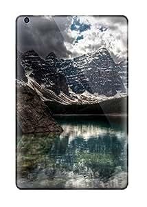 New Scenic Earth Nature Scenic Tpu Skin Case Compatible With Ipad Mini/mini 2