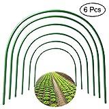"""F.O.T 6Pcs(25.6"""" x 23.6"""")Greenhouse"""