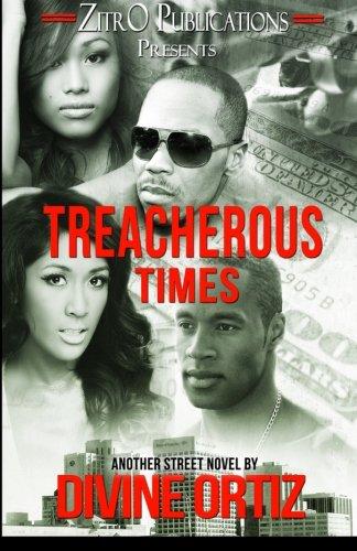 Treacherous Times ebook