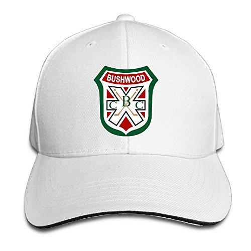 BUSHWOOD COUNTRY Adjustable Baseball Cap
