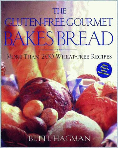 Wheat Free Pastry Recipe - The Gluten-Free Gourmet Bakes Bread : More Than 200 Wheat Free Recipes