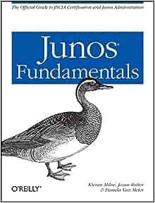 Jncia study guide book