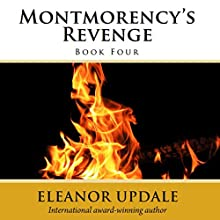 Montmorency's Revenge Audiobook by Eleanor Updale Narrated by John Sessions