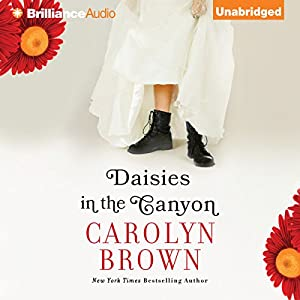 Daisies in the Canyon Audiobook