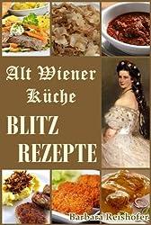 BLITZREZEPTE (Alt Wiener Küche 4)