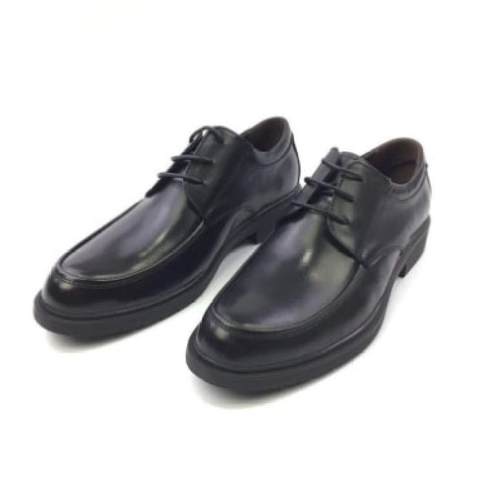 Zapatos con Cordones Negros para Hombres, Negocios Informales, Ropa Formal, Inglaterra, Plataforma, Moda Cálida Y Sencilla, Zapatos para Hombres: Amazon.es: ...