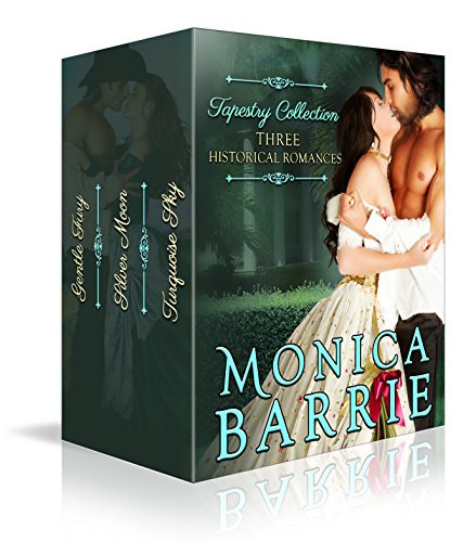 Tapestry Box - Tapestry Collection: A Boxed Set of Three Historical Romances (3 novel  historical Romance Bundle)