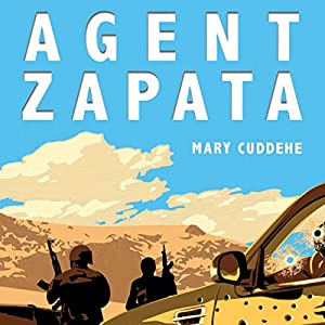 Agent Zapata Audiobook