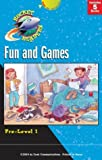 Fun and Games, Heather Gemmen and Mary McNeil, 0781440084