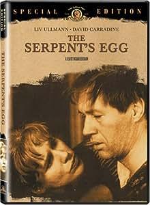 The Serpent's Egg (Sous-titres français) [Import]