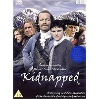 Kidnapped (Robert Louis Stevenson) [Import anglais]
