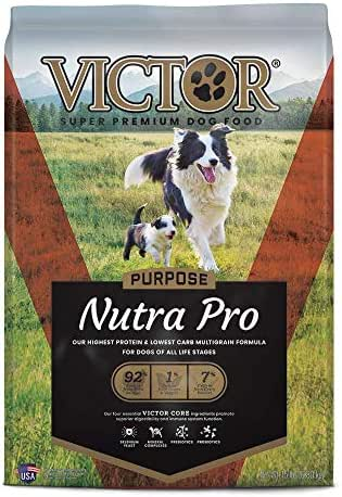 VICTOR Purpose Nutra Pro
