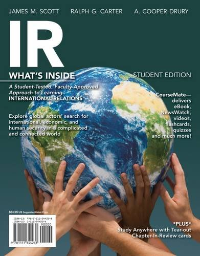 IR, 2014 Edition