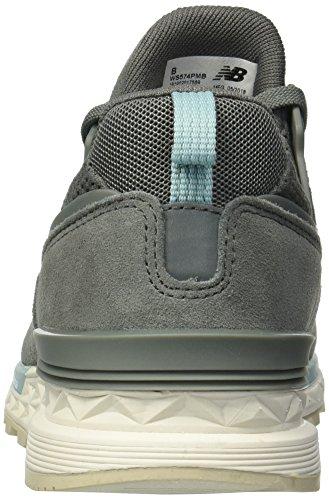 Sedona 574 Balance WS PMB Grey Vert Sage New zw6Iq