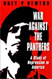 img - for War Against the Panthers: A Study of Repression in America book / textbook / text book