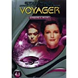 star trek 4.1 voyager (3 dvd) box set dvd Italian Import