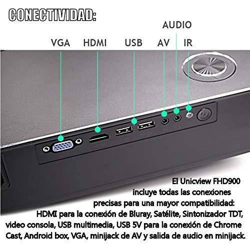 Unicview FHD900 Projektor