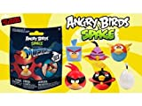 Angry Birds Space Mash'ems Series 1 - Pack of 2