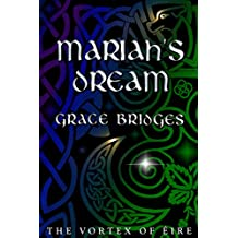 Mariah's Dream (The Vortex of Éire Book 1)