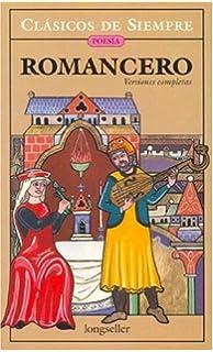 Romancero (Clasicos De Siempre) (Spanish Edition)