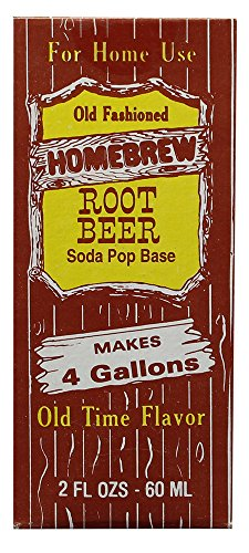 Homebrew Birch Root Beer Concentrated Extract, 2-Ounce Boxes (Pack of (Rainbow Root Beer)
