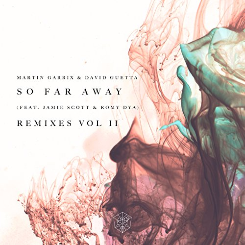 So Far Away (Curbi Remix)