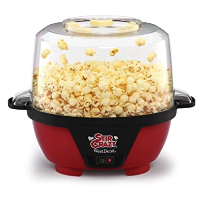 West Bend 82310R Stir Crazy Deluxe from West Bend