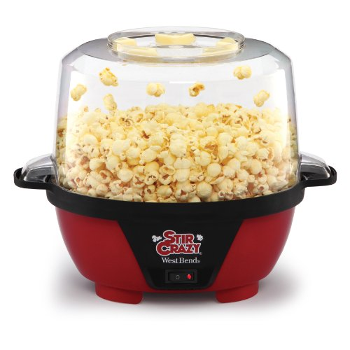 The 8 best popcorn poppers that use oil