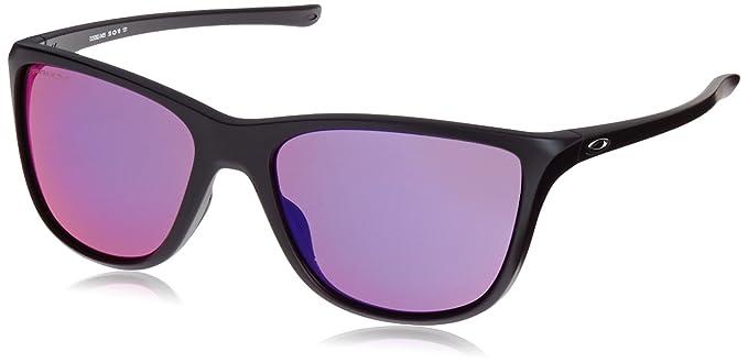Oakley Damen Sonnenbrille »REVERIE OO9362«, blau, 936204 - blau/lila