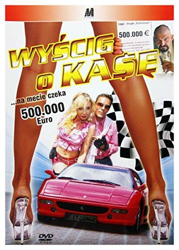 Crazy Race [DVD] (IMPORT) (No English version) ()