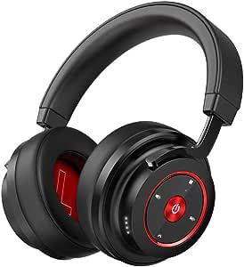 CIC P20S Headset Fone de ouvido Bluetooth, HIFI, Música