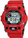 Casio G-7900A-4CR Reloj para Hombre