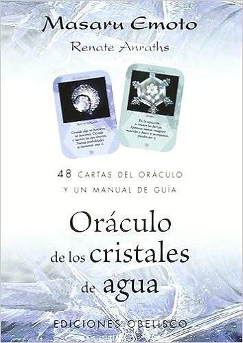 Oráculo de los cristales de agua+cartas (CARTOMANCIA ...