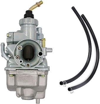 CQYD New TTR125 Carburetor For Yamaha TTR 125 125 TTR-125 Carb 2000-2007 Yamaha TTR125 TTR125E TTR125L TTR125LE Direct Fit