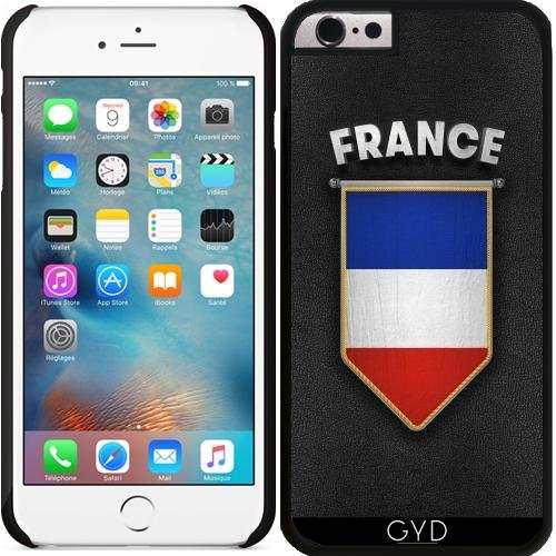 Coque pour Iphone 6 (4,7 '') - France Fanion Drapeau by Carsten Reisinger