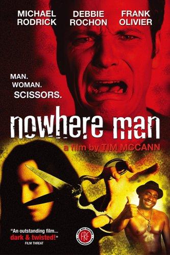 DVD : Michael Rodrick - Nowhere Man (2004) (DVD)
