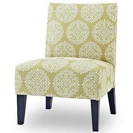 Amazon.com: Hebel Monaco Accent Chair - Gabrielle | Model ...